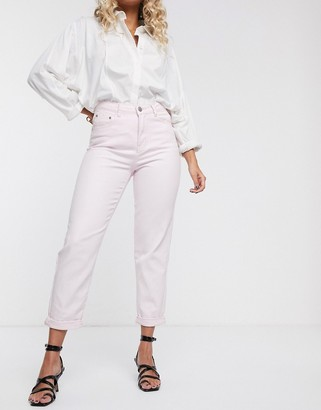 Glamorous vintage fit mom jeans