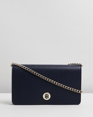 Tommy Hilfiger Honey Mini Crossover Purse