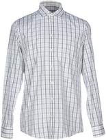 Massimo Alba Shirts - Item 38535129