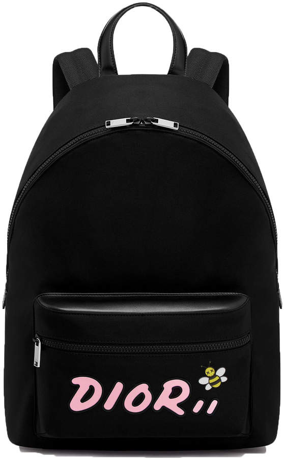 840ae1ee1546d Christian Dior Black Women's Backpacks - ShopStyle