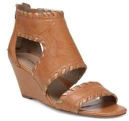 Donald J Pliner Sami Wedge Sandals