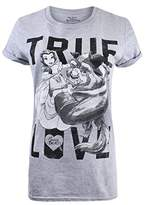 Disney Women's True Love T-Shirt