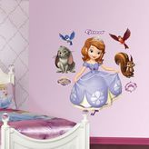 Fathead Disney Sofia the First Wall Decals by