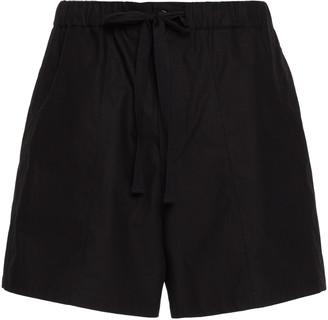 J.W.Anderson Cotton-Twill Shorts