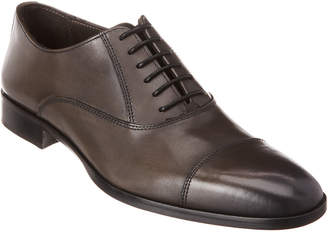 Bruno Magli M By Caymen Leather Oxford