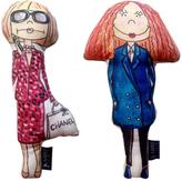 Anna Wintour & Grace Coddington Doll Set
