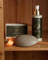 Panier des Sens Panier Des Sens 2Pc Organic Olive Oil Extra-Gentle Soap & Body Lotion Set