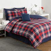 Izod Brisbane Comforter Set