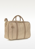 See by Chloe 24 Hours Grained Leather Tote