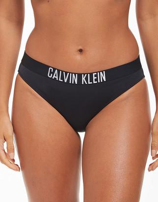 Calvin Klein Intense Power Classic Bikini Bottom