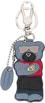 Furla Toni Dolomia keyring - women - Leather/metal - One Size