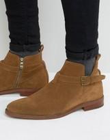 Dune Colorado Suede Boots