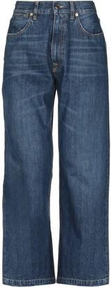 Truenyc. TRUE NYC® Denim pants