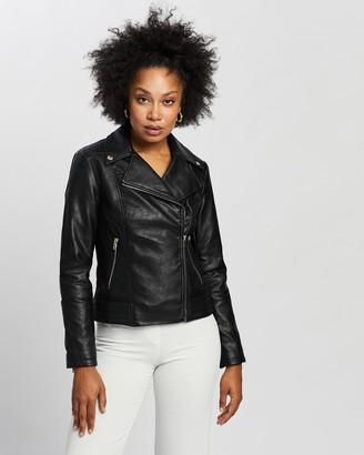 Dorothy Perkins Biker Jacket