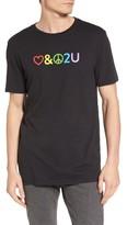 Men's The Rail Pride T-Shirt