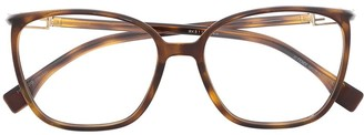 Fendi FF0442/G square-frame glasses