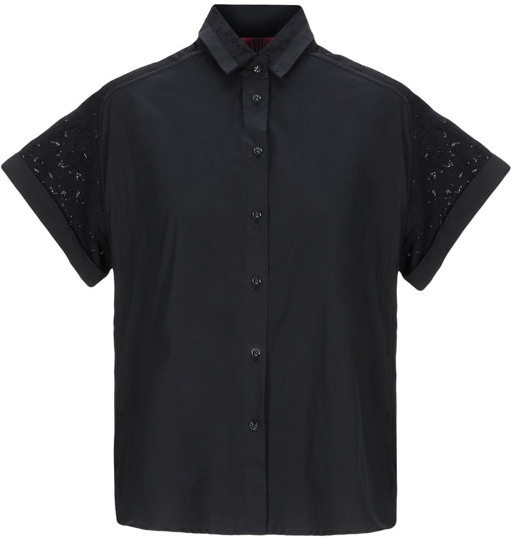 Thumbnail for your product : Vdp Club Shirts
