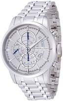 Hamilton Men's 'AMERICAN CLASSIC' Swiss Automatic Stainless Steel Dress Watch