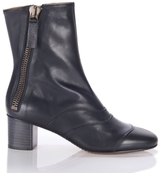 Chloé Lexie Ankle Boot in Black