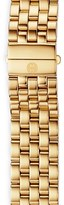 Michele Women's Sport Sail 18Mm Bracelet Watchband