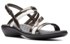 Clarks Collection Women's Sonar Pioneer Sandal Women's Shoes