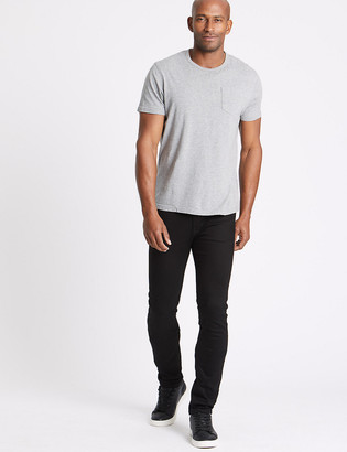 Marks and Spencer Big & Tall Skinny Stretch Jeans