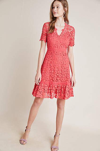 877d324a5b6 Shoshanna Red Dresses - ShopStyle