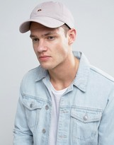 Ellesse Dad Cap With Small Embroidered Logo