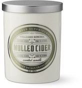 Williams-Sonoma Williams Sonoma Scents of the Kitchen Candle Mulled Cider