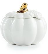 Martha Stewart Collection Martha Stewart Collection 2-Pc. Harvest Pumpkin Covered Soup Bowl
