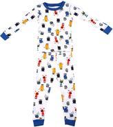 Carter's Toddler Four Piece Monster Pyjama Set