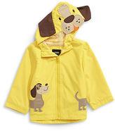 F.O.G. By London Fog Puppy Raincoat