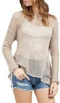 Blu Pepper Knitted Sweater
