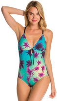 Carve Designs Women's Nosara One Piece Swimsuit 8128098