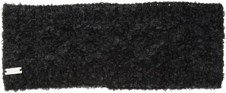 Coal The Sophie Cable Knit Headband
