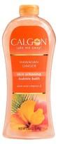 Calgon Skin Silkening Bubble Bath - Hawaiian Ginger (30 oz)