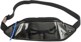 DSQUARED2 \N Black Plastic Travel bags