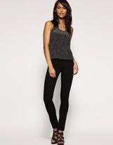 Asos Cotton Skinny Pants
