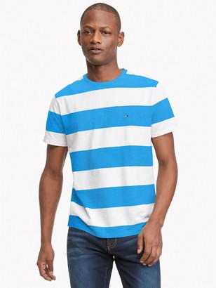Tommy Hilfiger Essential Block Stripe T-Shirt
