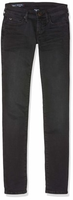 True Religion Women's Halle Light Skinny Jeans