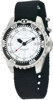 Momentum Men's 1M-DV00W8B M1 Unidirectional Bezel Dive Watch