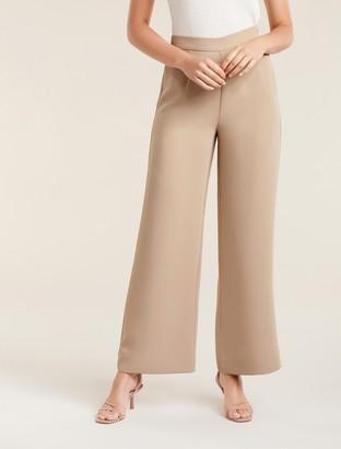 Ever New Elle Wide-Leg Pants