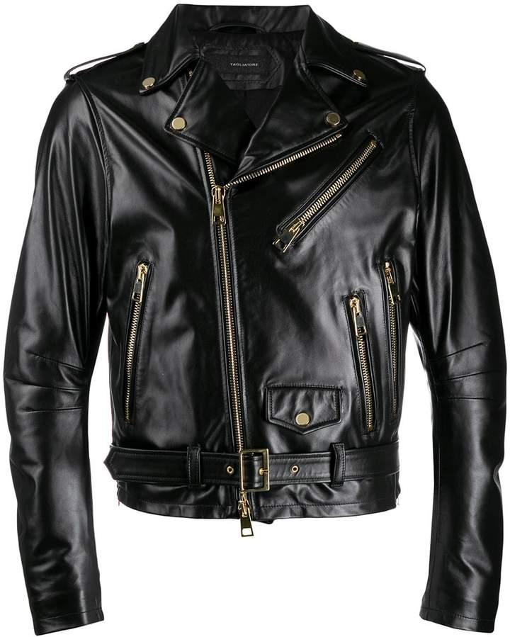 8fa1cfe43 leather biker jacket