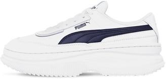 Puma Select Deva Leather Sneakers