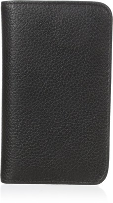 Buxton Hudson Pik-Me-Up Snap Card Case