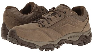 Merrell Moab Adventure Lace (Dark Earth) Men's Shoes