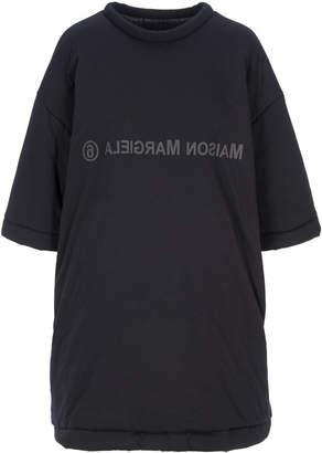 MM6 MAISON MARGIELA Mm6 Padded T-shirt Style Dress