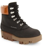 Acne Studios Women's Telda Hiker Boot