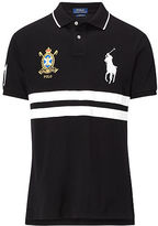 Ralph Lauren Big & Tall Classic Fit Big Pony Polo