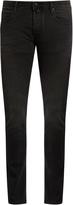 Jacob Cohen Tailored stretch-denim jeans